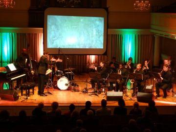 Nu Civilisation Orchestra-Parallel