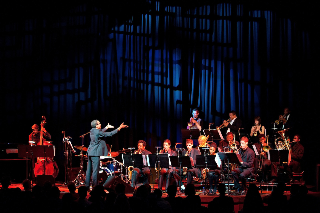 Nu Civilisation Orchestra ©Howard Denner