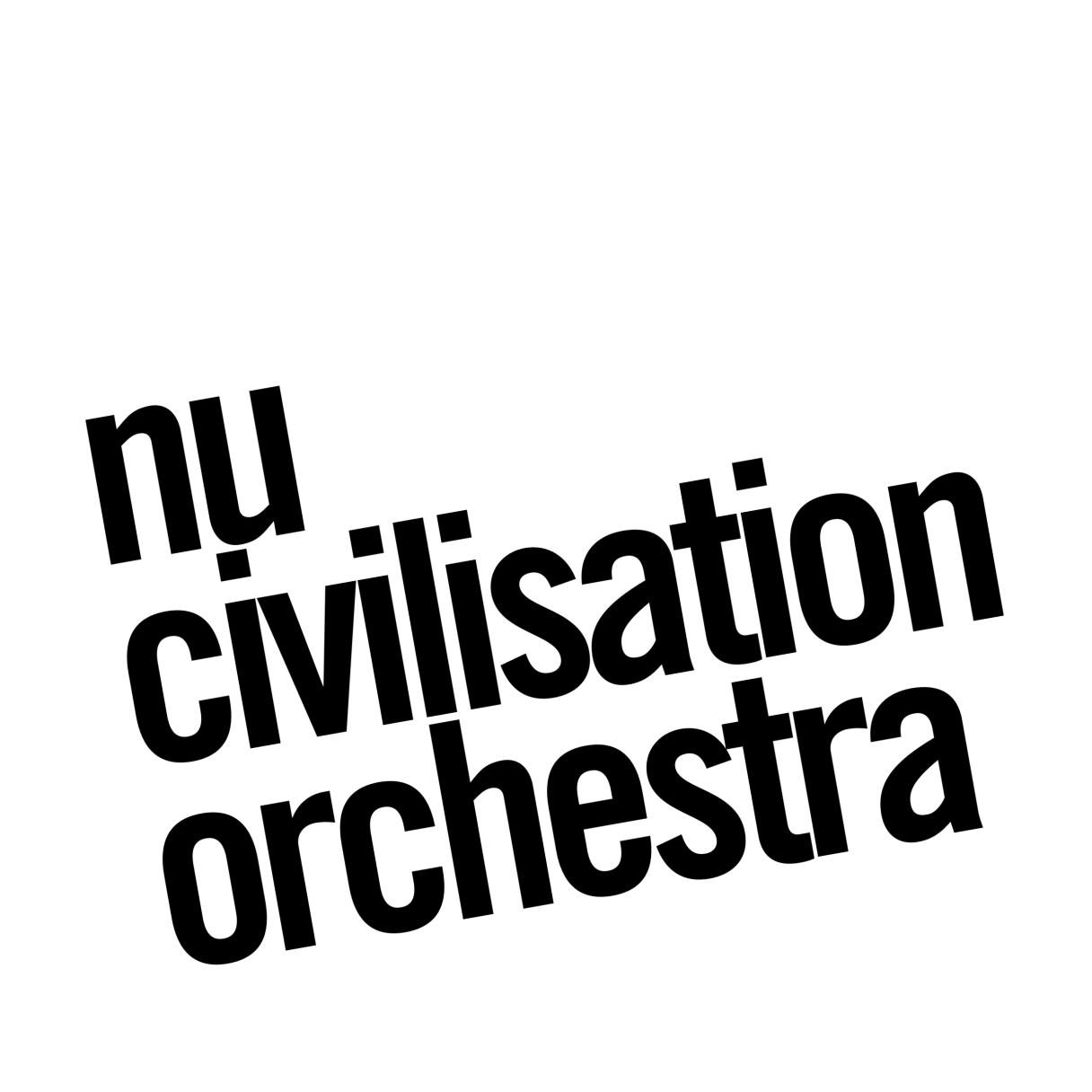 Nu Civilisation Orchestra logo