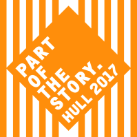 Hull UK City of Culture 2017 logo