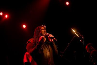 Nu Civilisation Orchestra - Hejira - Southbank Centre - Eska