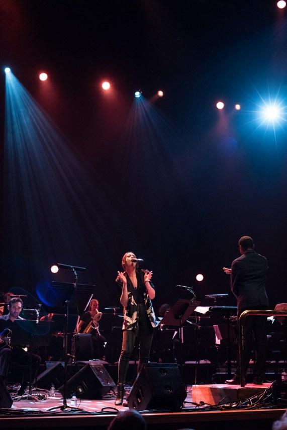 Nu Civilisation Orchestra-Hejira-Southbank Centre-Nadine Shah